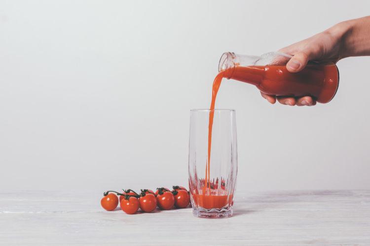 手作り食に加える場合は水分過多に注意