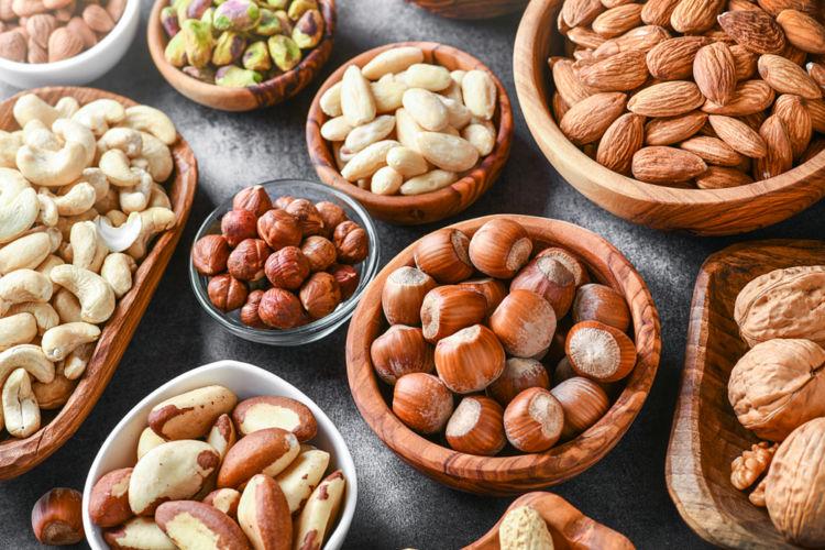 【獣医師監修】犬がナッツ(殻も)を食べても大丈夫?マカダミアナッツは危険?適量や中毒など注意点も!