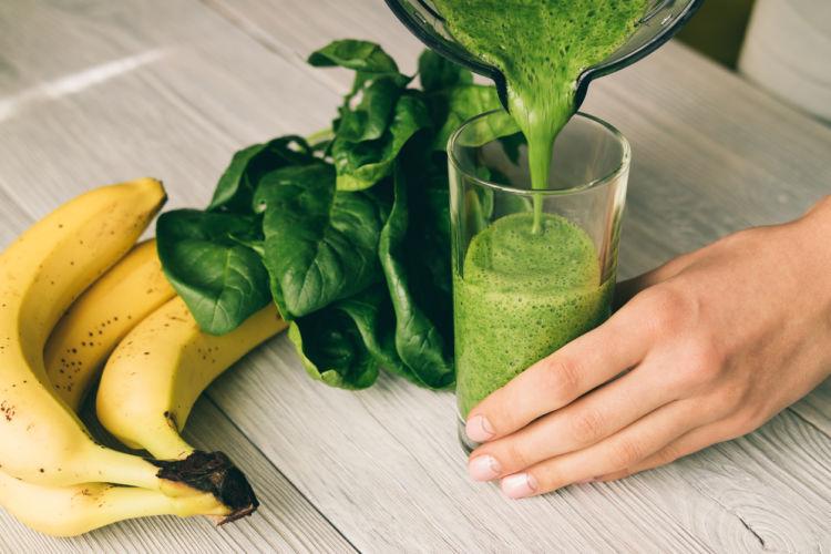 メリット①栄養素や酵素を効率的に摂取