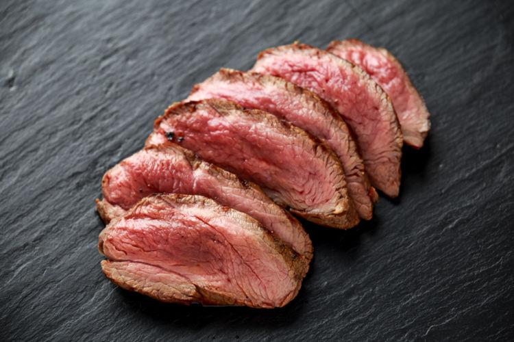 与えても良い肉④「鹿肉」