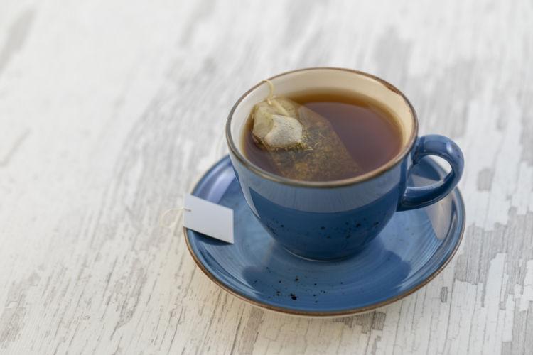 【獣医師監修】犬に紅茶を飲ませてはダメ!理由と誤飲した時の対処法!ティーバッグにも要注意!