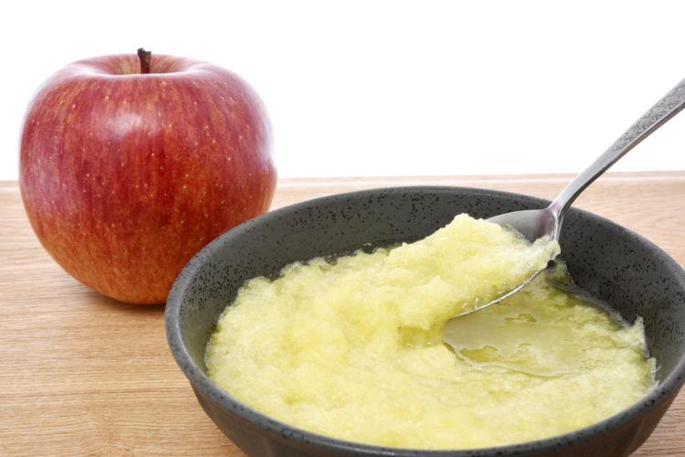 りんごジュースを犬が飲むメリット③「食物繊維のペクチンが摂れる」