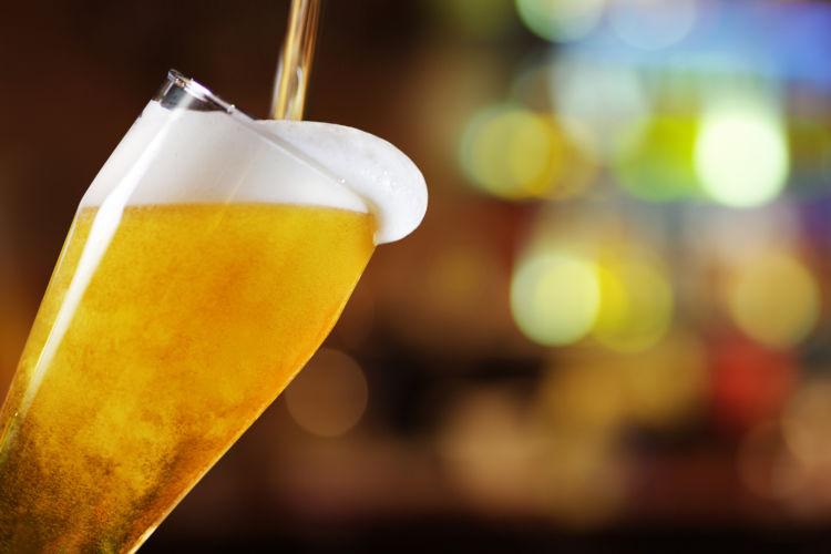 犬に与えてはダメ!危険なアルコール(お酒)の種類②【ビール】