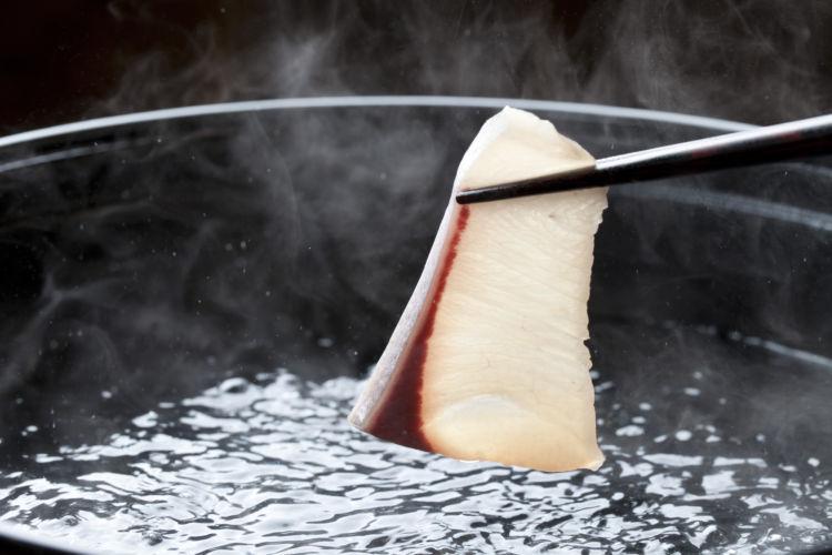 食べても良いおせち料理の具材⑥【ブリ】