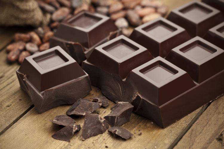 危険なキシリトール製品②【チョコレート】