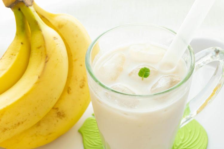 バナナ製品①【バナナジュース】