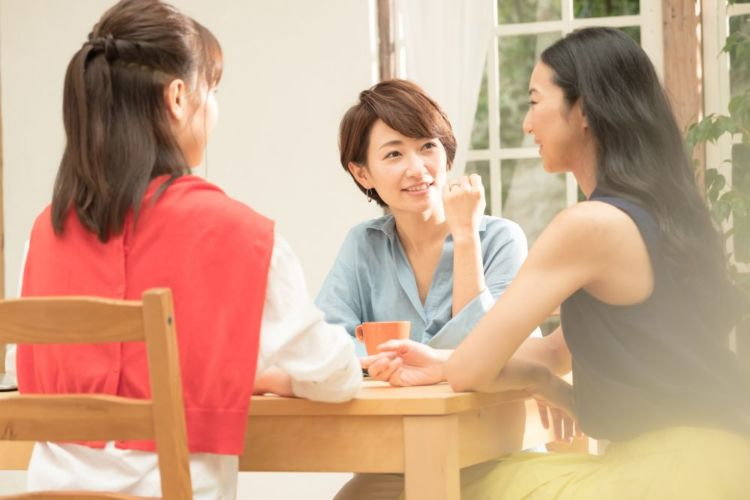 予防対策①【家族やよく遊びに来てくれる友人・知人などと情報を共有】
