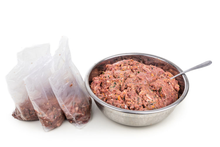 犬にタンパク質を与える場合の注意点(手作り・サプリ)!