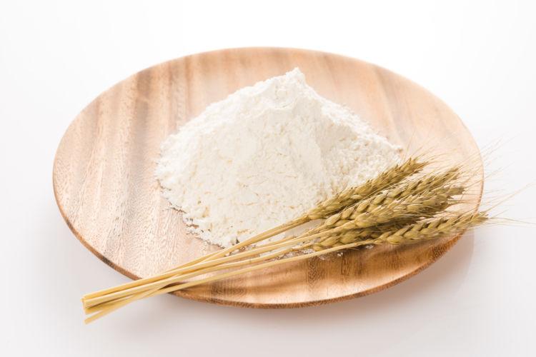 犬が【生】の小麦粉を食べても大丈夫?
