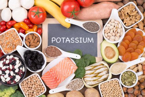 大豆に含まれる栄養素①【カリウム】