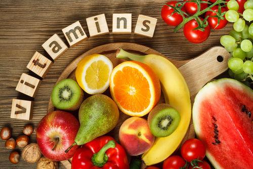 大豆に含まれる栄養素③【ビタミン】