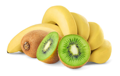 犬に与えるキウイ「メリット・栄養素」②【食物繊維】(バナナの2倍!)