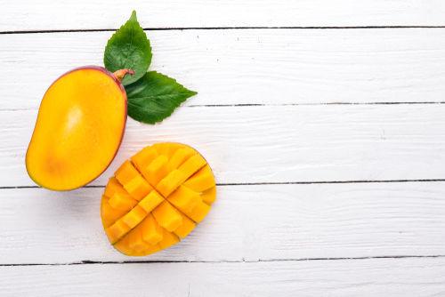食べて大丈夫な果物⑮「マンゴー」