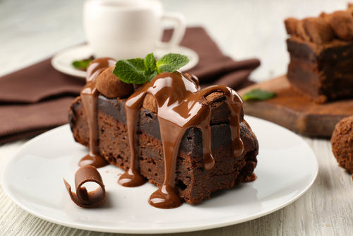 犬用ケーキにチョコレートを使用するのはとっても危険!
