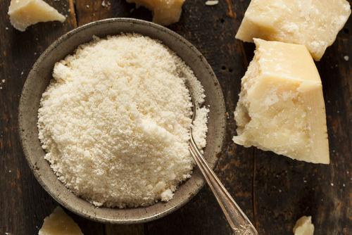 チーズトッピング