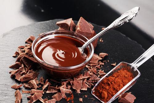 犬の危険な食べ物①「チョコレート」