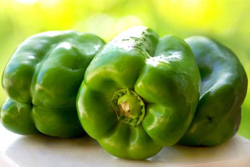 食べて大丈夫な野菜⑬【ピーマン】