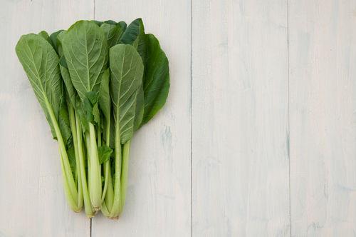 食べて大丈夫な野菜⑮【小松菜】
