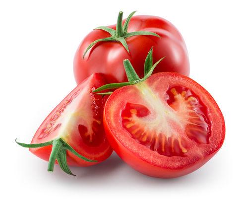 トマトを与える「メリット」② 【βカロテン】【カリウム】【ビタミン】