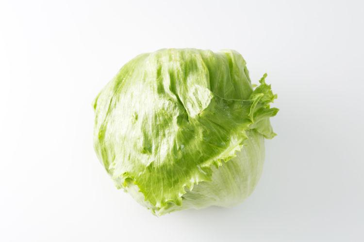 レタスの栄養素④「カリウム」血圧上昇防止や塩分排出