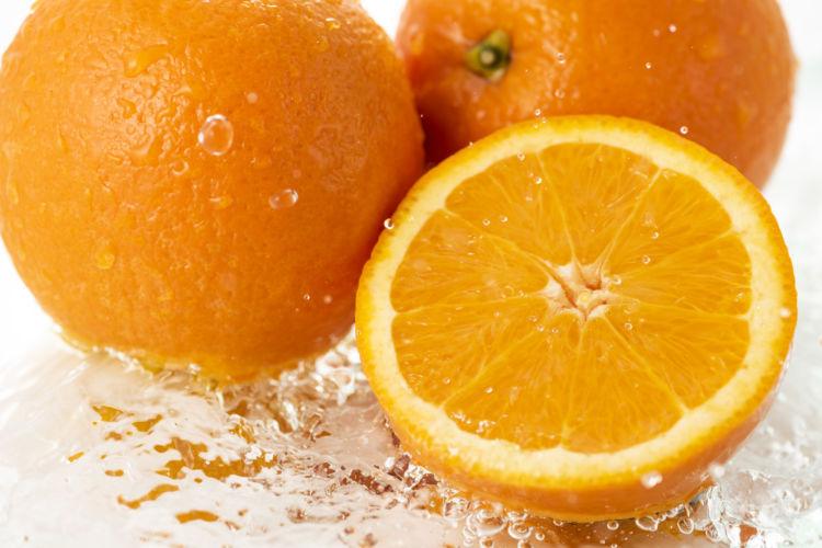 食べて大丈夫な果物⑰【オレンジ】